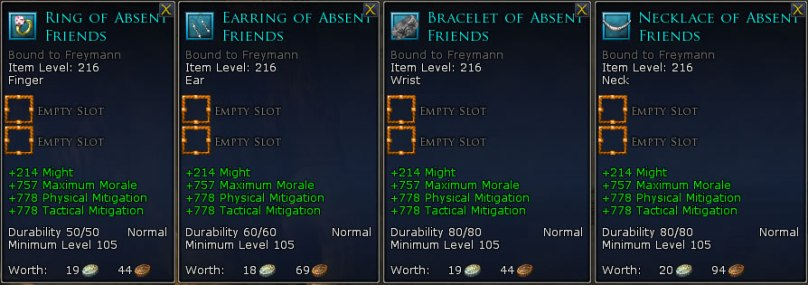 Featured Instance jewellery
